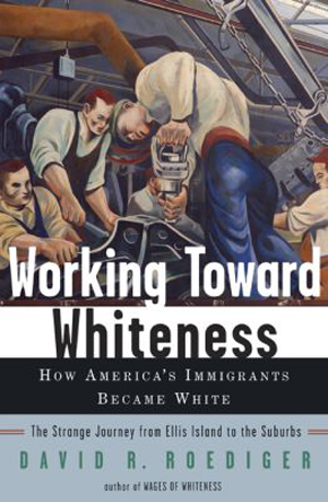 working whiteness