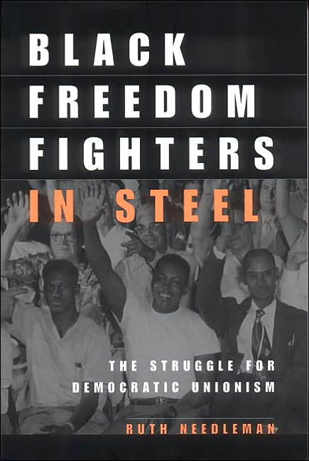 black freedom fighters
