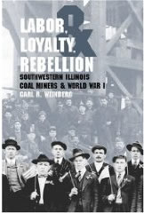 Labor Loyalty Rebellion