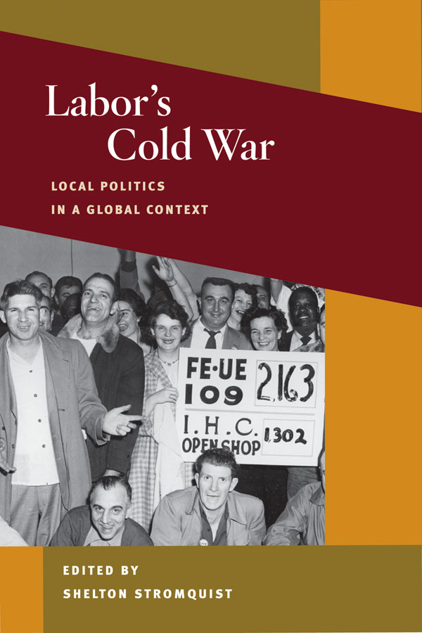 labor's cold war
