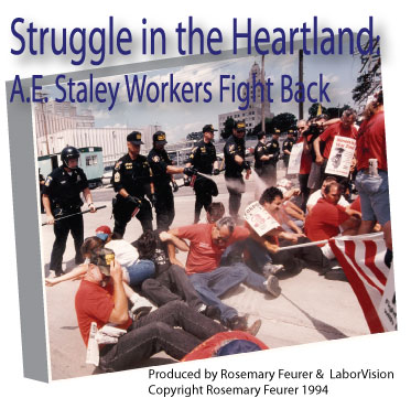 Struggle in the Heartland